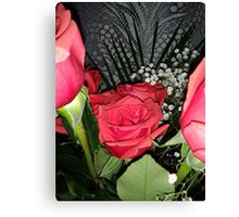 Roses 7 Canvas Print