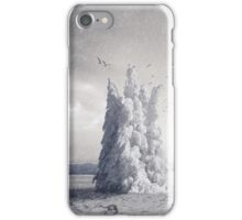 Stranger than Earth iPhone Case/Skin