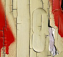 Peeling Paint 13 by rdshaw
