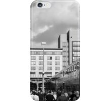 Now Arriving iPhone Case/Skin
