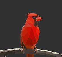 Cardinal by BROENNER