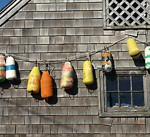 Buoys by feldore