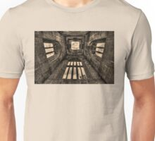 Angels From The Realms Of Glory Unisex T-Shirt