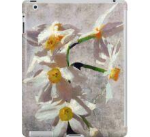 Spring on a Stalk iPad Case/Skin