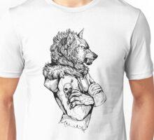 Wolf Rising Inks Unisex T-Shirt