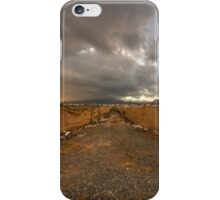 Plantation Twylight  iPhone Case/Skin