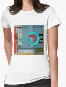 2015 february 24 Womens Fitted T-Shirt