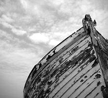 ship Ahoy by Paul Spree