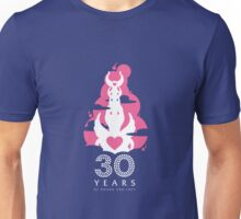 30 Years of Honor and Love Unisex T-Shirt