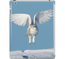 Maximum lift iPad Case/Skin