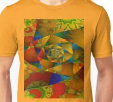 Afternoon Fruits Tee Unisex T-Shirt