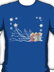Carols for Christmas T-Shirt