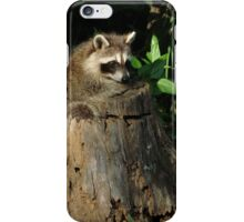 """It's A Perfect Fit!"" iPhone Case/Skin"