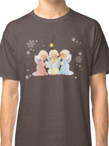 Christmas carols Classic T-Shirt