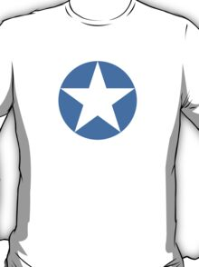 Roundel of the Somali Air Force  T-Shirt