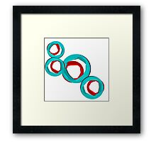 2015 March 1 Framed Print