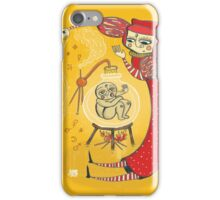 medieval Magic baby!! iPhone Case/Skin