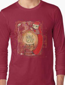 medieval Magic baby!! Long Sleeve T-Shirt