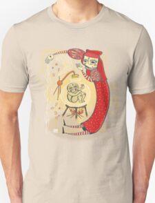 medieval Magic baby!! T-Shirt