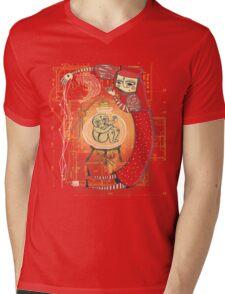 medieval Magic baby!! Mens V-Neck T-Shirt