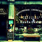 Charcuterie by Caroline Fournier