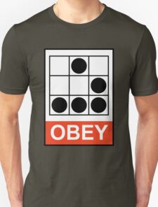Obey Hacker T-Shirt