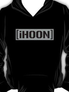 iHOON sensor bar T-Shirt