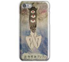 Goodnight iPhone Case/Skin
