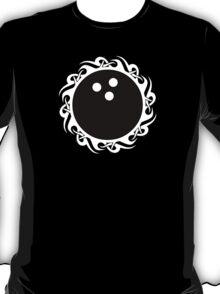 bowling : tribalz T-Shirt