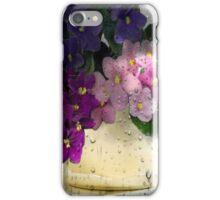 DeLovely iPhone Case/Skin