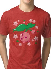 #420 Cherubi Tri-blend T-Shirt