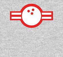bowling : airstar Unisex T-Shirt