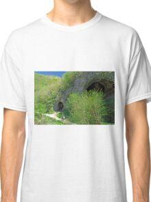 Dove Holes, Dovedale  Classic T-Shirt