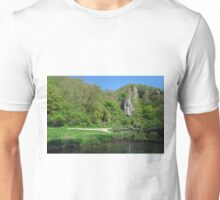 Pickering Tor, Dovedale  Unisex T-Shirt