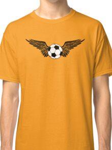 futbol wings Classic T-Shirt