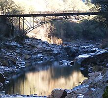 The Bridge Over The Yuba by NancyC