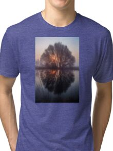 Misty and Magical Tri-blend T-Shirt