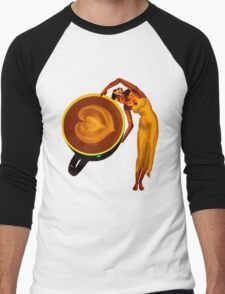 Dancing latte T-Shirt