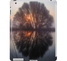 Misty and Magical iPad Case/Skin