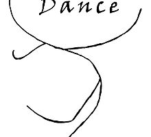 Dance. by Andrea Trotter