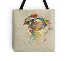Birdie IV Tote Bag