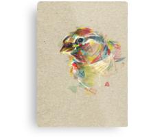 Birdie IV Metal Print