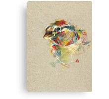 Birdie IV Canvas Print