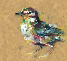 Birdie V by NuanceCurieuse