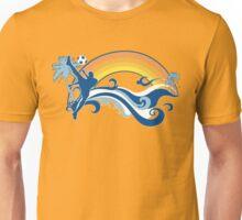 soccer : summersetz Unisex T-Shirt