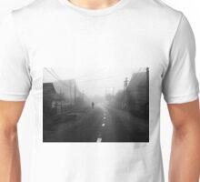 Morning Fog Unisex T-Shirt