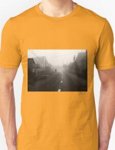 Morning Fog T-Shirt