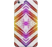 Palm Fronds 4 iPhone Case/Skin