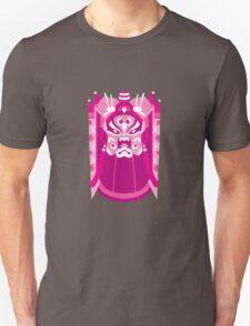 Chinese opera mask 2 Unisex T-Shirt