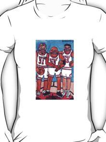 The Bulls T-Shirt
